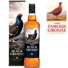 Famous Grouse Black Whisky