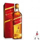 Johnnie Walker Red Label 1000 cc. Etiqueta Roja