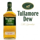 Tullamore Dew Irish Whisky