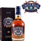 Chivas Regal 18 años Scotch Whisky 750cc