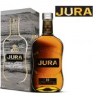 Jura 10 años whisky Single Malt