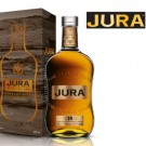 Jura 16 años whisky Single Malt