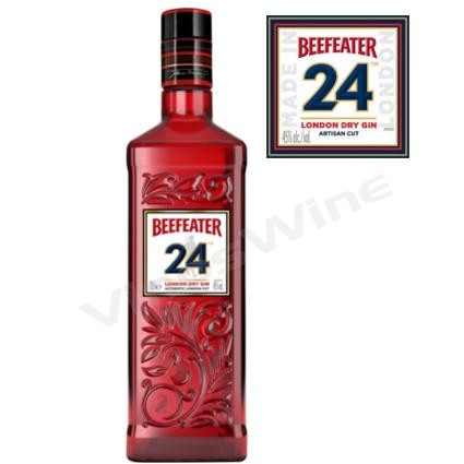 Gin Beefeater 24 Rojo