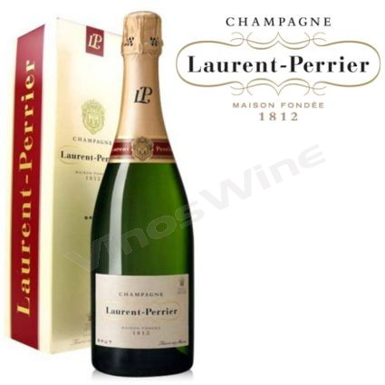 Laurent Perrier Brut 750cc