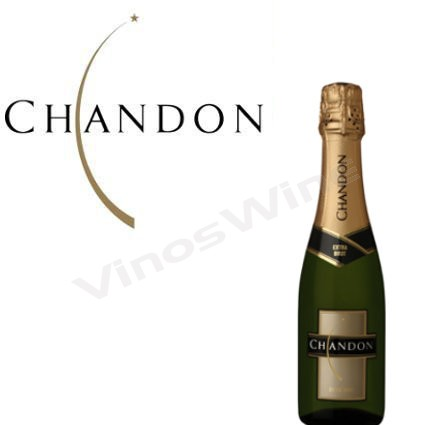 Chandon Brut 375cc Media Botella
