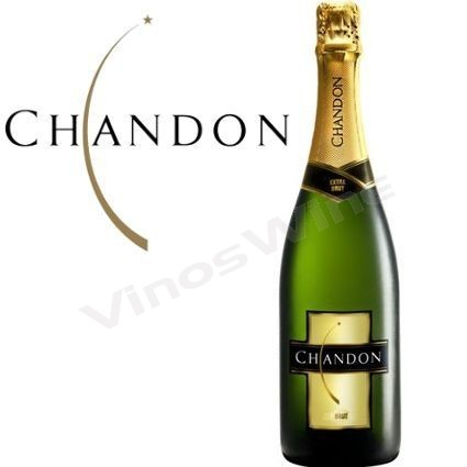 Chandon Brut Argentina 750cc
