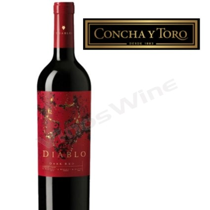 Diablo Dark Red 2018