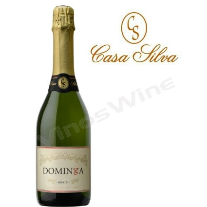 Dominga Brut Espumante