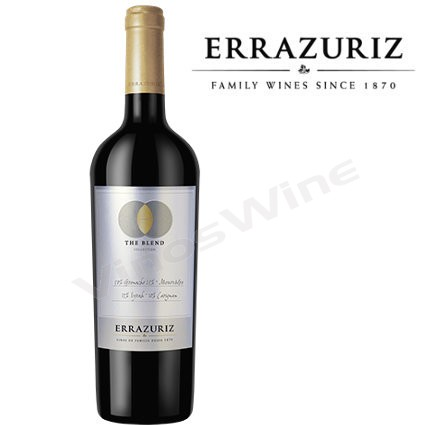 Errazuriz The Red Blend 2013