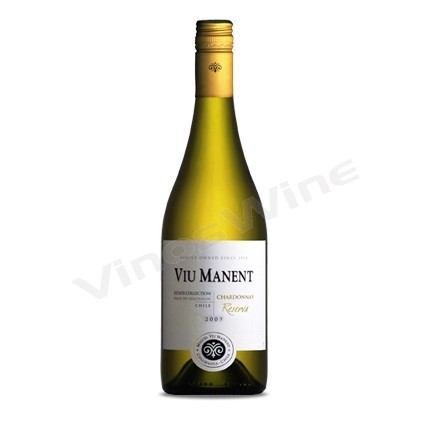 Viu Manent Estate Chardonnay