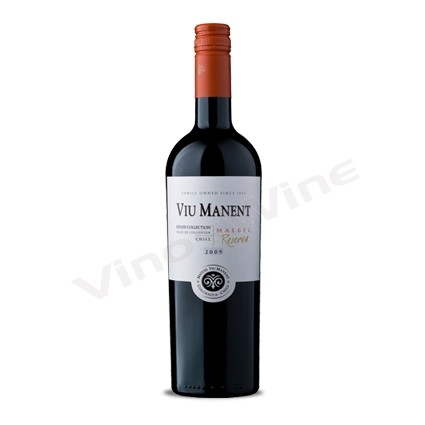 Viu Manent Estate Malbec Chile