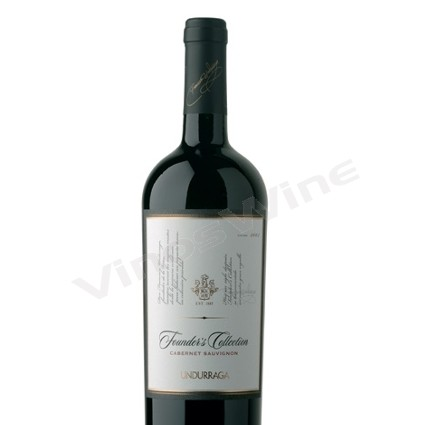 Undurraga Cabernet Sauvignon Founders Collection