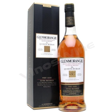 Glenmorangie the Quinta Ruban, Single Malt