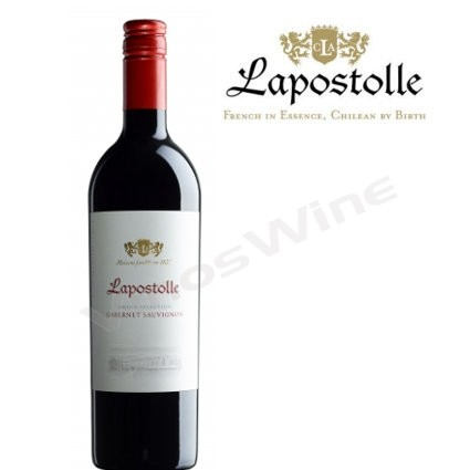 Lapostolle Grand Selection Cabernet Sauvignon