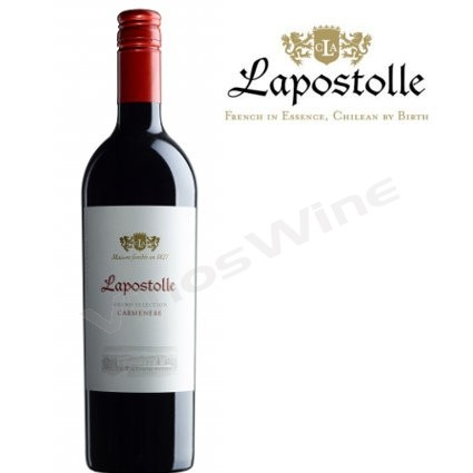 Lapostolle Grand Selection Carmenére