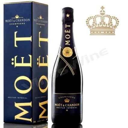 Moët & Chandon Néctar Imperial 750cc
