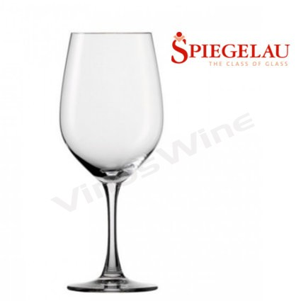 Copa Cristal Spiegelau Winelovers Bordeaux