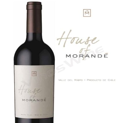 House of Morandé