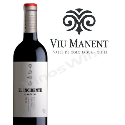 Viu Manent El Incidente Carmenere