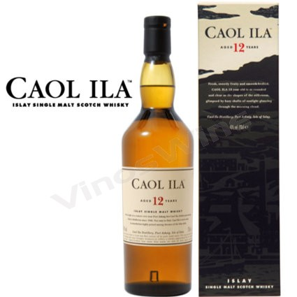 Caol ILa 12 Single Malt