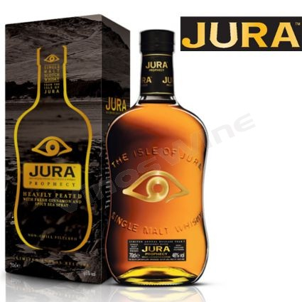 Jura Prophecy whisky Single Malt