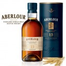 Aberlour 15 whisky Select Cask Reserve