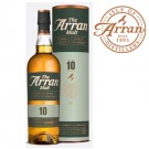 Arran 10 años single malt