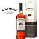 Bowmore 15 años Islay Single Malt