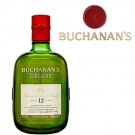 Buchanans de Luxe 12Y Scotch Whisky