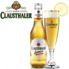 Cerveza Clausthaler Lemon Sin Alcohol