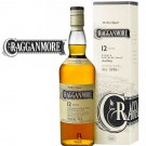 Cragganmore 12Y Single Malt Whisky