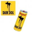 Dark Dog Energy Drink 250cc