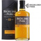 Highland Park 12Y Single Malt Whisky
