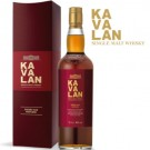 Kavalan Sherry Cask Matured