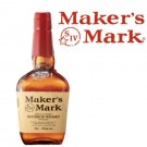 Makers Mark Bourbon 750 cc