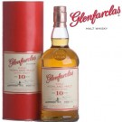 Glenfarclas 10 años. Single Malt Whisky