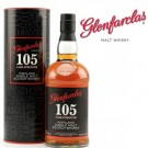 Glenfarclas 105 Cask Strength. Single Malt Whisky