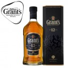 Whisky Grants 12 años, Scotch Whisky