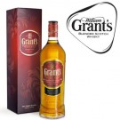 Whisky Grants Family Reserve 1000cc