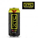 XTC Energy Drink 500cc