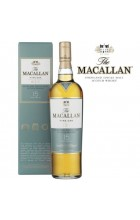 Macallan 15 años  Fine Oak whisky