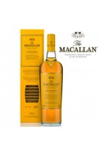 Macallan 3 Edition Single Malt whisky