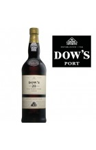 Dow's 20 Old Tawny Port