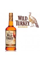 Wild Turkey Bourbon 750cc