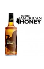 Wild Turkey Honey Miel 750cc