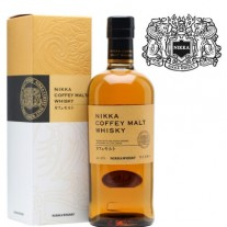 Nikka Coffey Malt Whisky Japan
